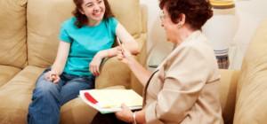 gestalt psihoterapija